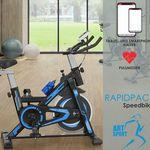 ArtSport RapidPace Speedbike für 129,95€ (statt 170€)