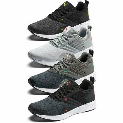 Puma NRGY Comet Herren Sneaker in 5 Designs für je 30,36€ (statt 38€)