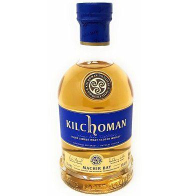 Kilchoman Machir Bay Single Malt Whisky (46 Vol. %, 0,7 l) für 39,99€ (statt 45€)