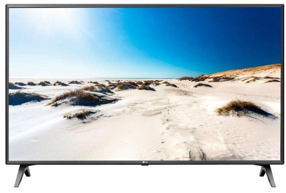 Vorbei! LG 65UM7510PLA   65 Zoll UHD Fernseher für 599,10€ (statt 705€)