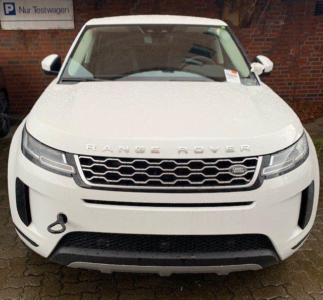 Land Rover Range Rover Evoque S D150 mit 150 PS im Leasing für 308€ mtl.   LF: 0.66