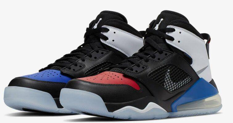 Nike Jordan 🏀 Mars 270 in 2 verschiedenen Farben für 78,38€ (statt 160€)