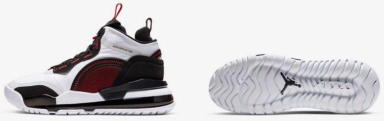 Nike Jordan Aerospace 720 für 97,98€ (statt 160€)