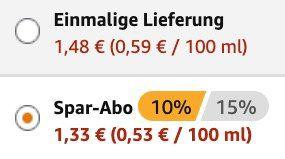 Ausverkauft! 3er Pack Nivea Intimo Mild Fresh Waschlotion für den Intimbereich ab 3,99€