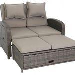 Greemotion Bahia Loungesofa 2-Sitzer für 349,99€ (statt 430€)