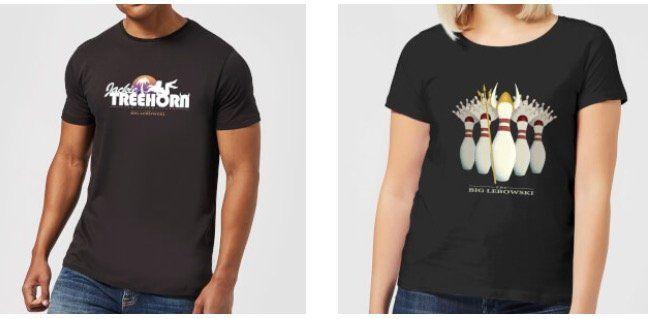 Big Lebowski T Shirt + Tasse für 11,48€ (statt 23€)