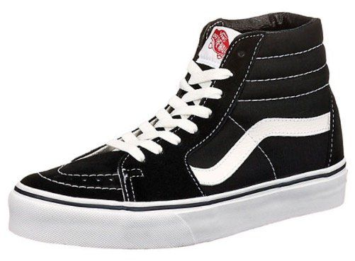 Vans Sk8 Hi Sneakers bis Größe 50 für 33,94€ (statt 54€)