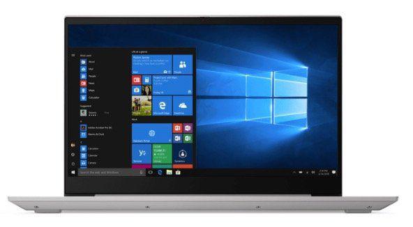 Lenovo IdeaPad S340   15,6 Zoll Full HD Notebook mit i7 + 512GB SSD ab 648€ (statt 799€)