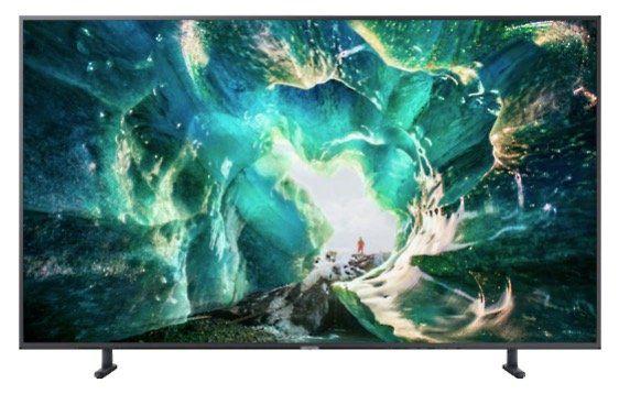 Samsung UE55RU8009 UHD Fernseher + Samsung HW R530 Soundbar für 599€(statt 738€)