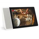 Schnell? 8 Zoll Lenovo Smart Display mit Google Assistant für 59€(statt 160€)