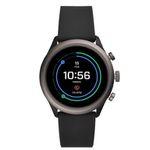 Fossil FTW4021 Sport Herren-Smartwatch in Blau oder Schwarz für 84,15€ (statt 144€)