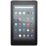 Amazon Fire 7 Tablet (2019) 16GB und 1GB RAM in Schwarz für 39,99€ (ab 45€)