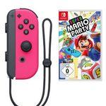 Super Mario Party + 2er-Set  Joy-Cons Nintendo Switch für 104,95€ (statt 123€) – Neukunden nur 84€
