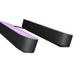 2er Pack Philips Hue Play Lightbar + Hue Play Lightbar Erweiterung für 129,90€ (statt 157€)