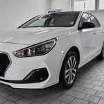Hyundai i30 YES mit 99 PS im Leasing für 99€ mtl. – LF: 0.63