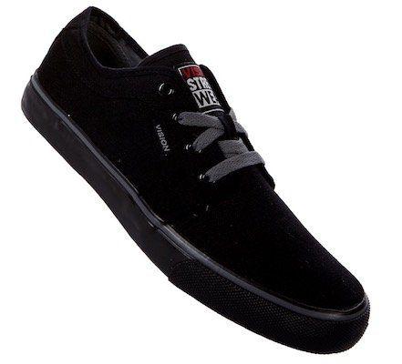 Vision Street Wear Canvas Optic 13 Herren Schuhe für 10,61€ (statt 15€)