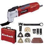 Einhell TE-MG 300 EQ Kit Multifunktionswerkzeug für 69,99€ (statt 93€)