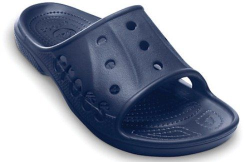 Crocs Baya Slide Unisex Badelatschen für 11,70€ (statt 17€)