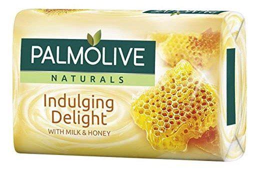 3er Pack Palmolive Cremeseife Milch & Honig für 1,20€   Prime