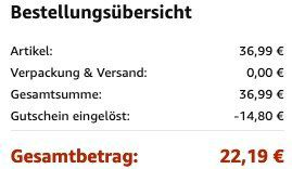 MakThing Bluetooth InEars mit Noise Cancelling inkl. 2000mAh Ladebox für 22,19€ (statt 37€)