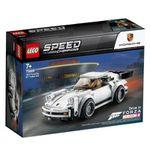 LEGO 1974 Porsche 911 Turbo 3.0 75895 Speed Champions für 11,13€ (statt 16€)