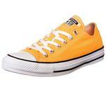 Ausverkauft! Converse Chuck Taylor All Star Low Top in Orange für 17,49€(statt 49€)