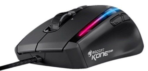 ROCCAT Kone EMP Max Performance RGB Gaming Mouse für 49,98€ (statt 66€)