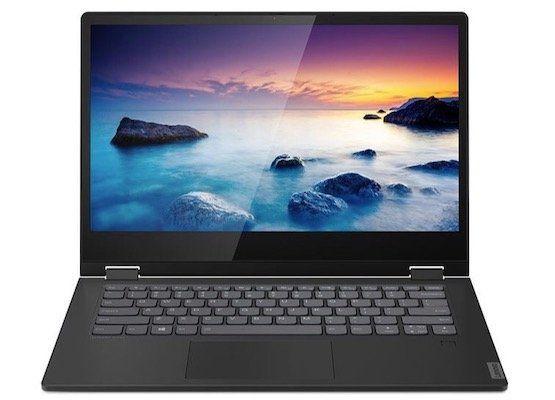 Vorbei! Lenovo IdeaPad C340   14 Zoll Full HD Notebook mit AMD Athlon 300U + 128GB SSD für 249,99€