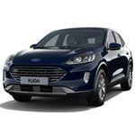 Privat & Gewerbe: Ford Kuga Titanium Plugin-Hybrid mit 225PS für 199€ brutto mtl. – LF 0,57