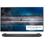 LG Signature OLED65W9 – 65 Zoll UHD OLED-Fernseher inkl. Soundbar für 2987,40€ (statt 4.499€)