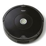 iRobot Roomba 606 Saugroboter mit 3-stufigem Reinigungssystem als B-Ware für 99€ (statt 199€)