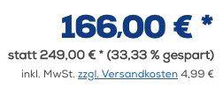 Ausverkauft! ProfiCook PC GG 1058 Gasgrill für 170,99€ (statt 225€)