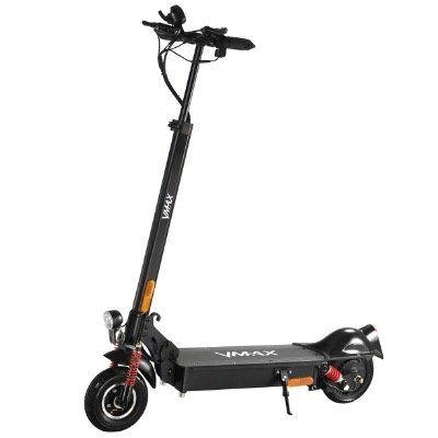 E Scooter R20 Komm Cruise mit 500 Watt und Straßenzulassung für 399,20€ (statt 633€)
