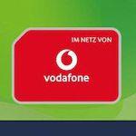 🔥 Tarif-Knaller: Vodafone Flat mit 10GB LTE für nur 9,99€mtl. + 4 Monate Deezer gratis