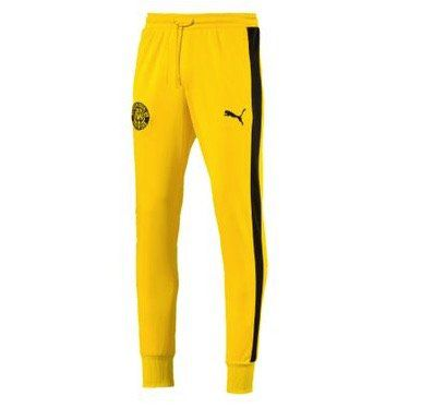 Puma BVB Herren T7 Pants Trainingshose für 14,99€ (statt 40€)