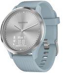 Garmin vivomove HR Sport S/M Smartwatch für 119€ (statt 139€) + 20€ Coupon bei Mastercard Zahlung
