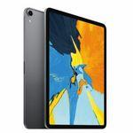 Apple iPad Pro 11″ (2018) WiFi mit 256GB in Space Grau für 749,99€ (statt 829€)