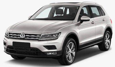 Vehiculum Oster Leasing Deals + 150€ KwK Cashback   z.B. VW Tiguan Highline mit 230 PS (privat) für 199€ mtl.