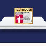 WAFA Fitnesstracker mit Pulsmesser, Blutdruck, Schlafmonitor & mehr 23,09€ (statt 35€)