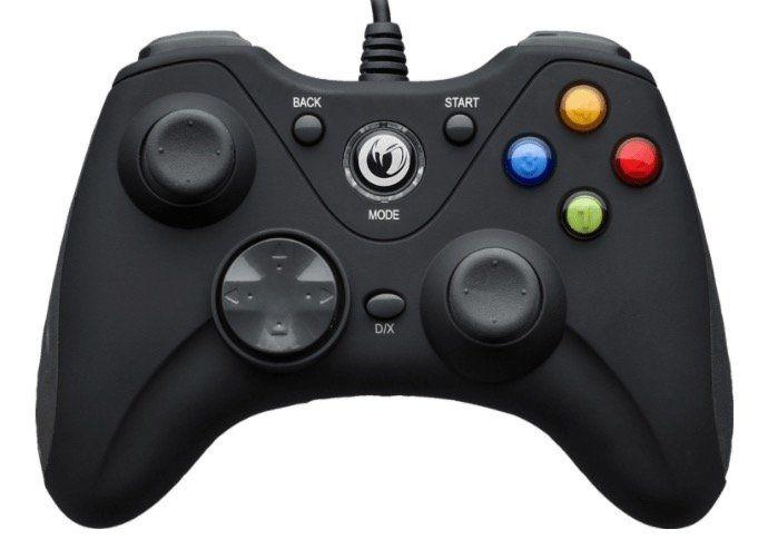 2er Pack Nacon GC 100XF Controller für 27,99€ (statt 48€)