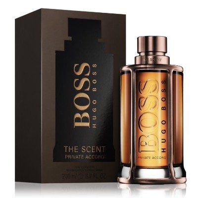 Hugo BOSS The Scent Private Accord Herren EdT in 200ml für 45,81€ (statt 65€)