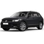 Gewerbeleasing: VW Tiguan Highline TDI 4MOTION R-Line mit 190PS für 159€ netto mtl. – LF 0,42