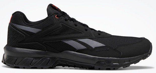 Reebok Männer Walking Schuh Ridgerider 5.0 in Schwarz oder Grau für 22,73€ (statt 45€)