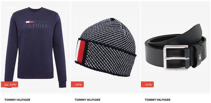 About You Sale mit bis zu 70% Rabatt + bis 30% Extra Rabatt   viele Marke wie z.B. Tommy Hilfiger