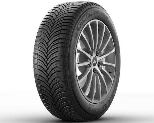 Michelin CrossClimate + 225/45 R17 94W EL M+S Allwetterreifen ab 64,99€ (statt 98€)