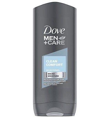 6er Pack Dove Men+Care Duschgel ab 7,69€(statt 11€)