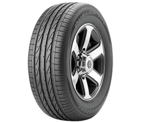 Bridgestone Dueler H/P Sport 285/40 R21 109Y Off Road Sommerreifen für 61,40€ (statt 263€)