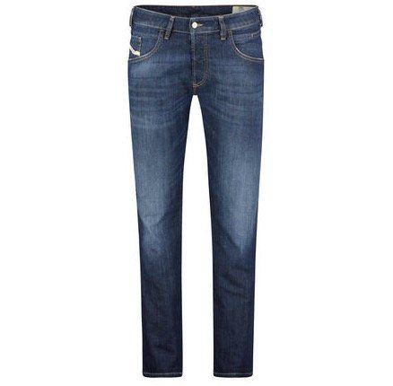 Diesel D Bazer 082AY Herren Jeans in Tapered Fit für 67,91€(statt 80€)