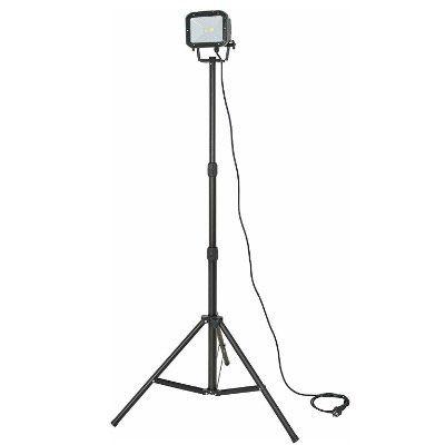 Brennenstuhl Stativ Leuchte SLDN2806S mit 28 LEDs und IP54 für 49,99€ (statt 90€)