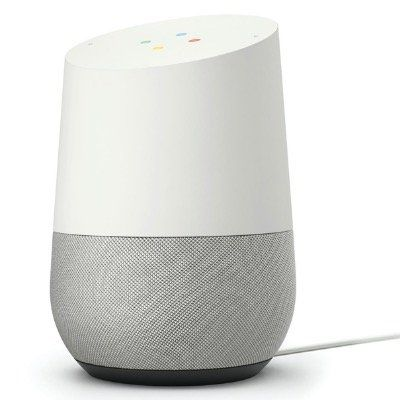 Google Home Handsfree Smart Speaker für 49,95€ (statt 67€)